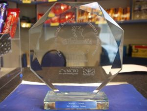 Nationwide Award for Voluntary Endeavour