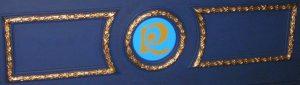 Ritz bacony logo